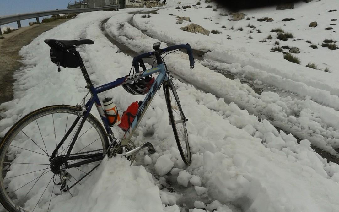 Reflexión sobre el ciclismo randonneur, o de larga distancia