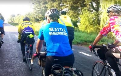 Referencias y vídeos sobre ciclismo randonneur – La París-Brest-París