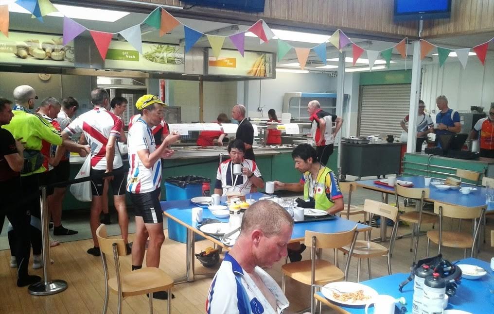 Apología del ciclismo de larga distancia