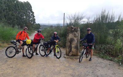 Camino de Santiago 2020
