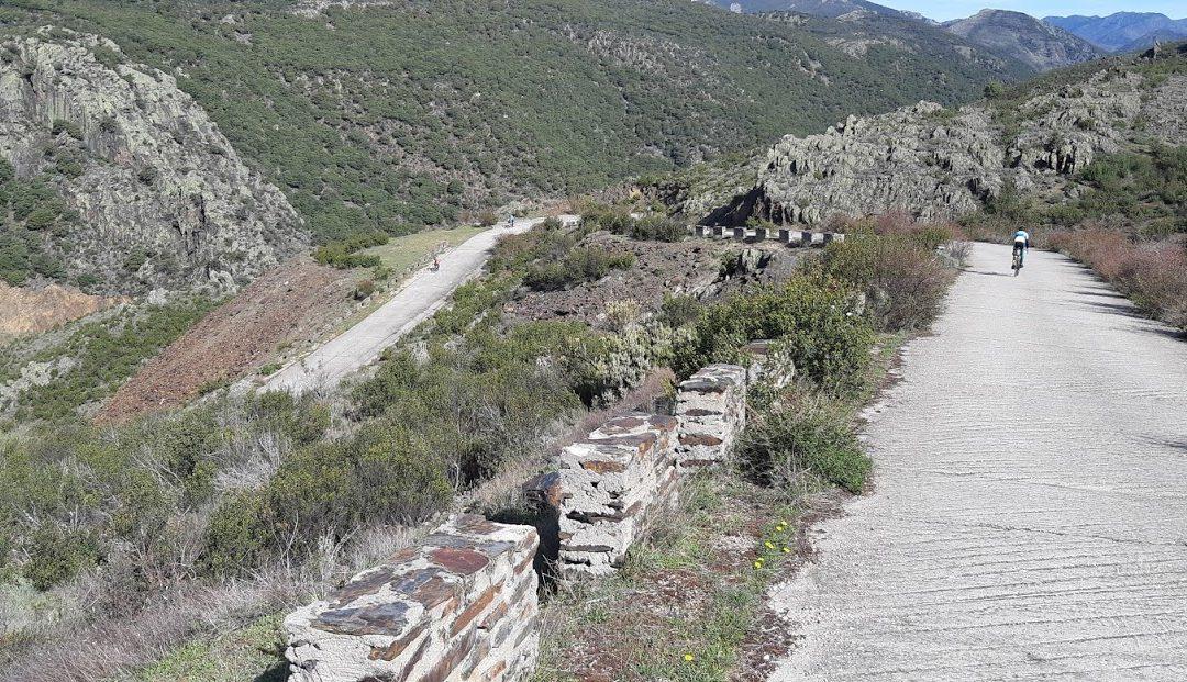 La Muralla China de Corralejo: entre Guadalajara y Madrid