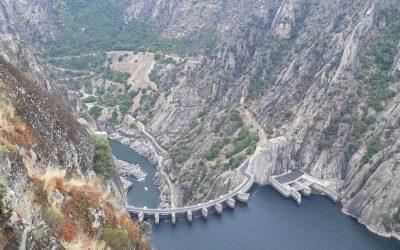 Viaje cicloturista a Los Arribes del Duero