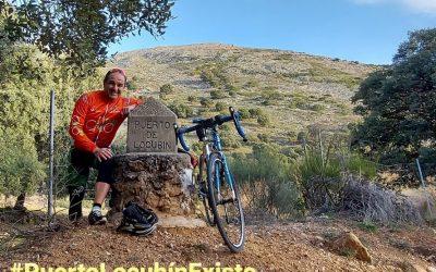 #PuertoLocubínExiste y la Vuelta Ciclista a España 2021